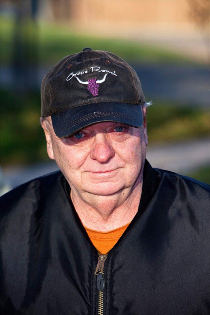 Steve Mlynar, 72, umirovljeni profesor kemije, porijeklom iz Slovačke. Upper East Side