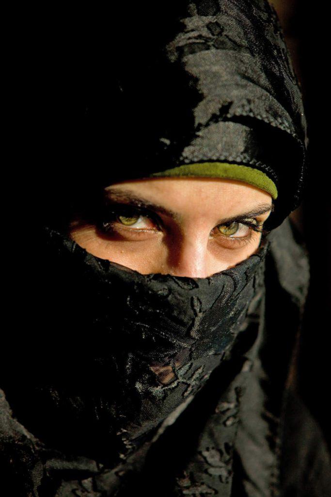 Žene Damaska