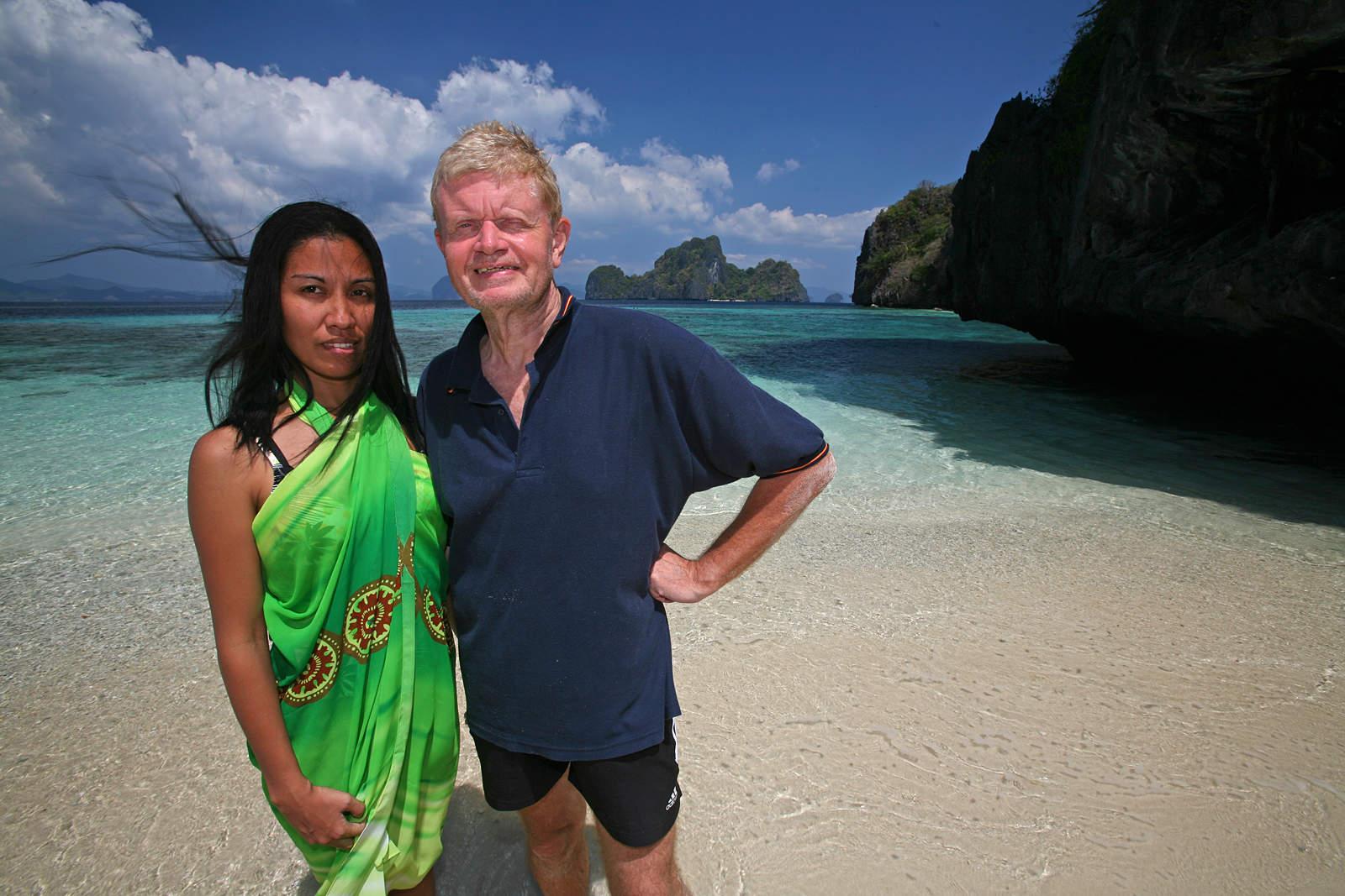 Sex tourism female Sex Vacation