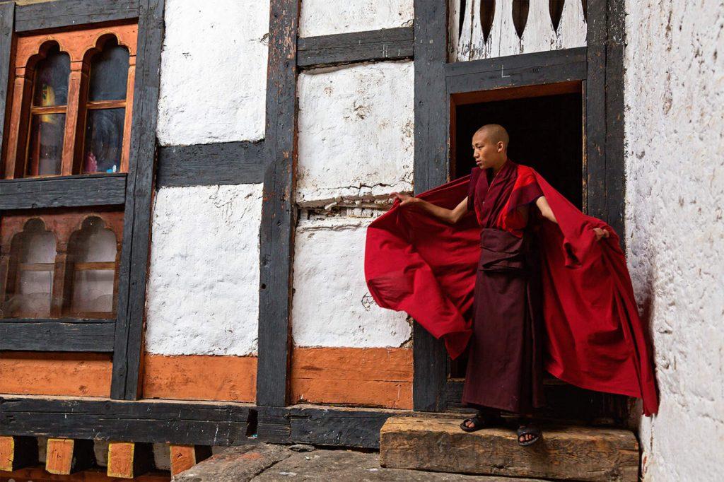 Butan opis