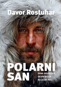 Polarni san – knjiga Davora Rostuhara