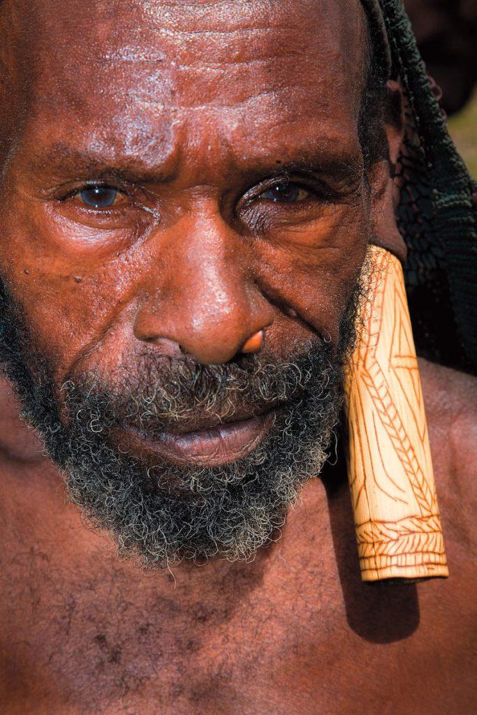 Oko deset posto Yalija još nosi tradicionalno ruho, a ostali su prihvatili modernu odijeću